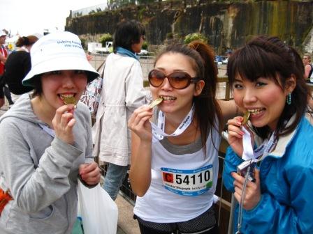 シドニーマラソン (11)