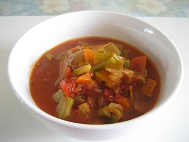 アゲアゲ↑↑でいこう-スープ