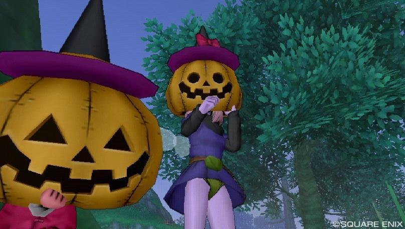 うさぎサポ:かぼちゃプク03