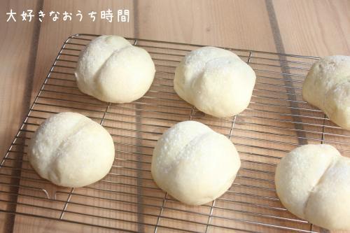 白パン 縮小