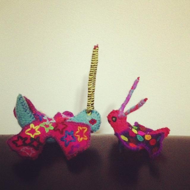 artesania chiapas 2013 mariposa