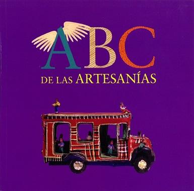 portada de abc de las artesanias