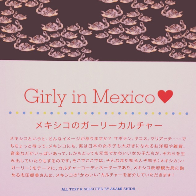 girly in mexico spoon 2014 feb