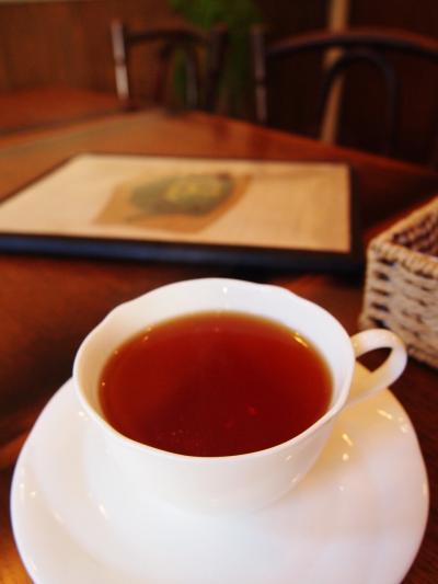 紅茶(コルク)
