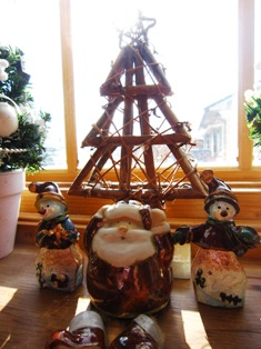 クリスマス2013