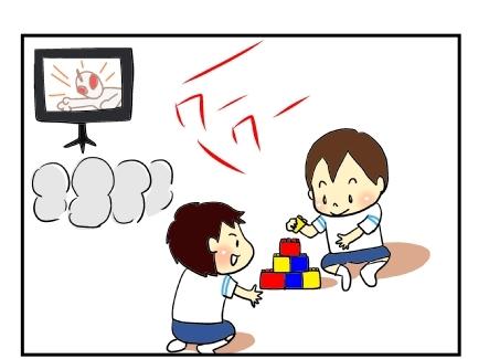 働くことと子どものスケジュール1