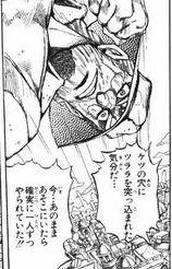 ジョジョ27巻_1