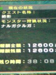 ナルガ3 3808