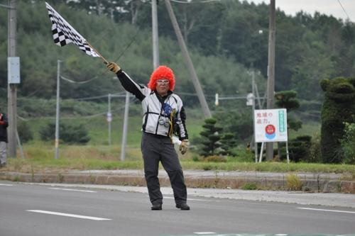 2011ツールド北海道♪