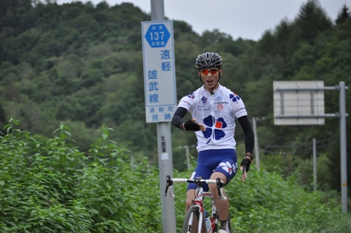 2011センチュリーラン遠軽♪8