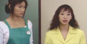 社長、先ほど横山さんから電話ありました