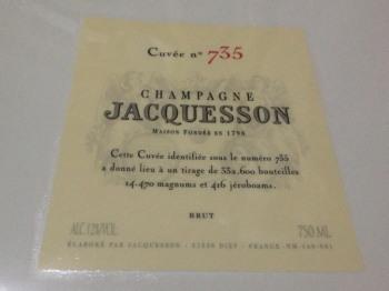 ジャクソン735 NV