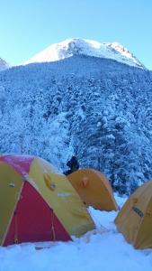 阿弥陀北稜1 20140112