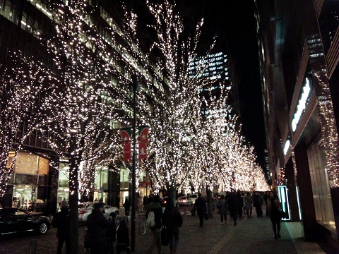 東京ミチテラス2013