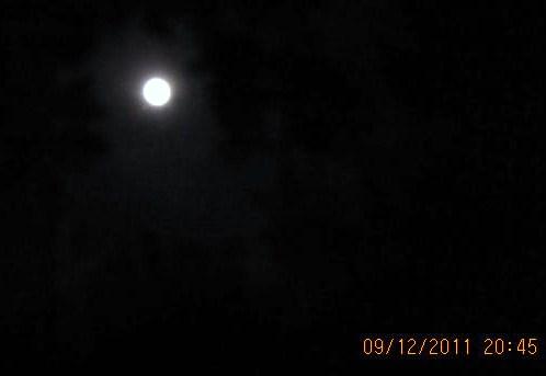 仲秋の名月 (2)