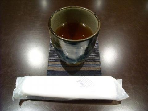 加島屋・H26・4 お茶