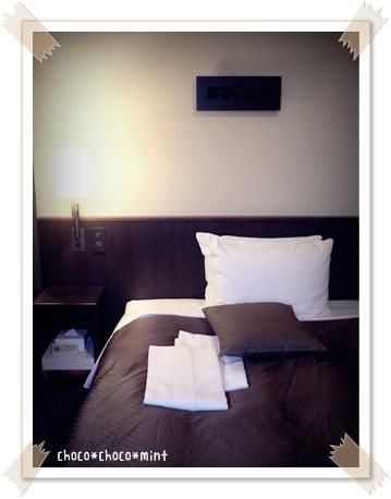 コムズホテル2
