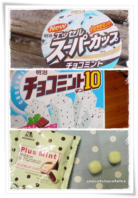 チョコミント4