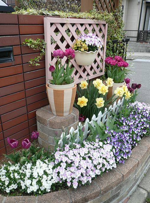 P1370265_門前花壇