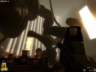 steam,EYE,E.Y.E: Divine Cybermancy,建物