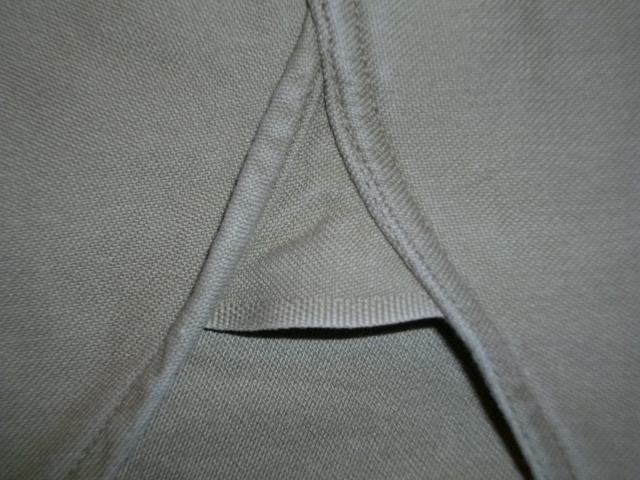 シャンブレーシャツ 016