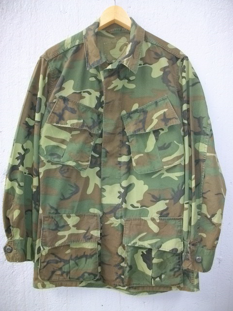 USARMYポプリン 001