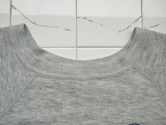69USNAVYスウェットシャツ 015