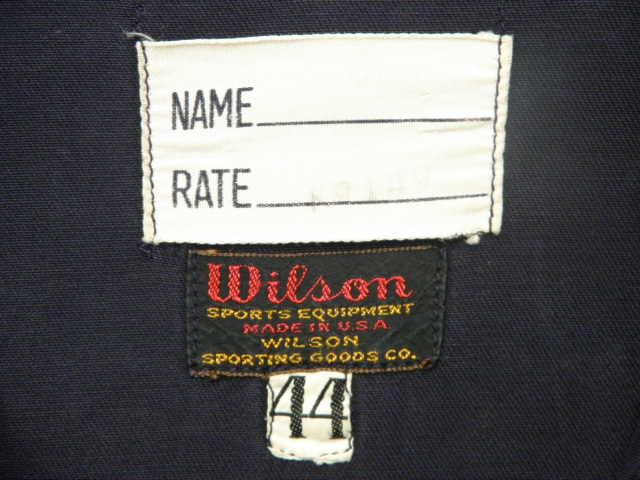 72US NAVYプルオーバーシャツ 012