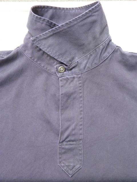 72US NAVYプルオーバーシャツ 010