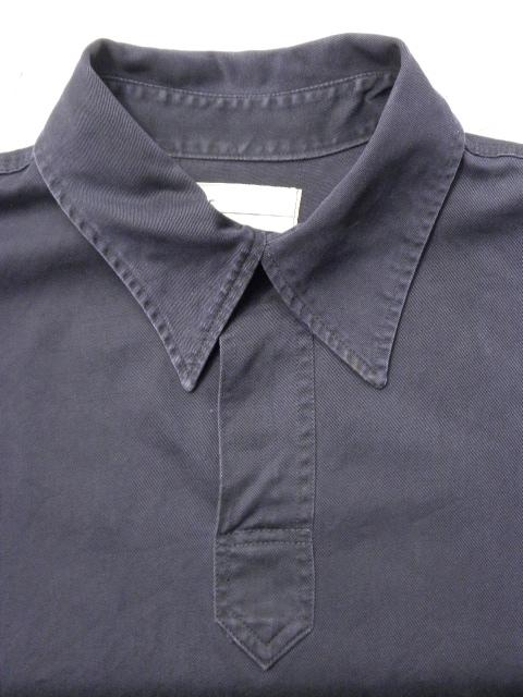 72US NAVYプルオーバーシャツ 007