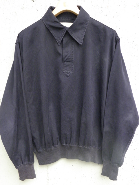 72US NAVYプルオーバーシャツ 003