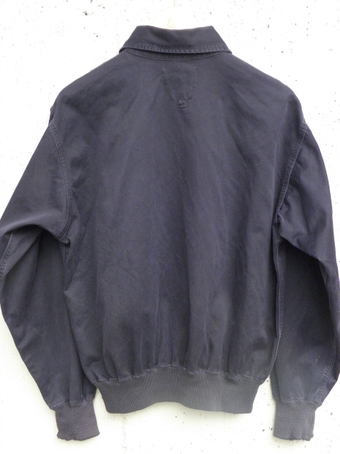 72US NAVYプルオーバーシャツ 006