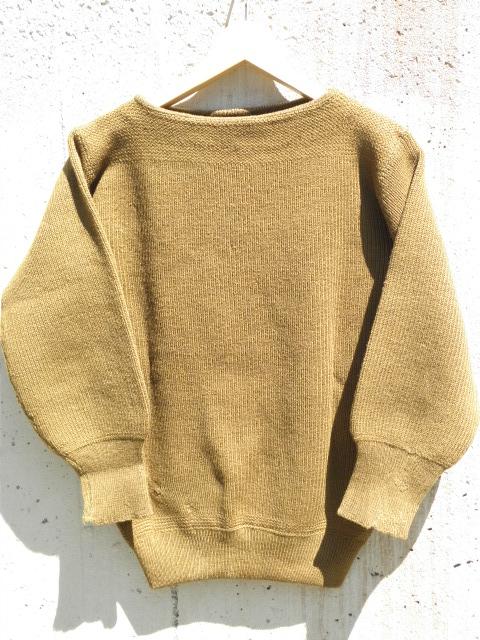 34ARMYセーター 002