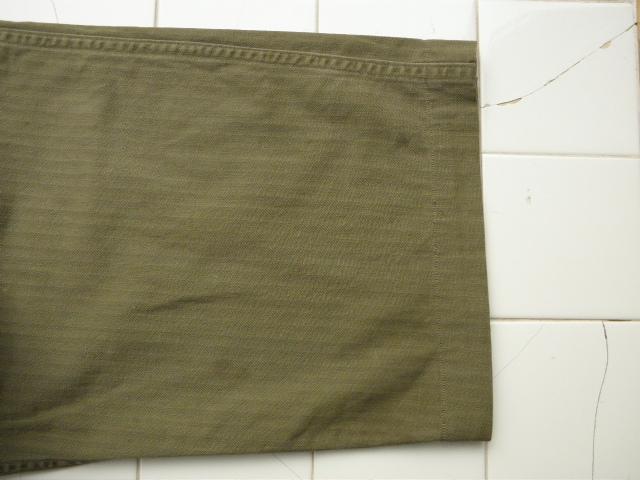 106M-43とチェーン刺繍シャツ 038