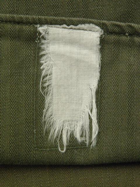 106M-43とチェーン刺繍シャツ 036