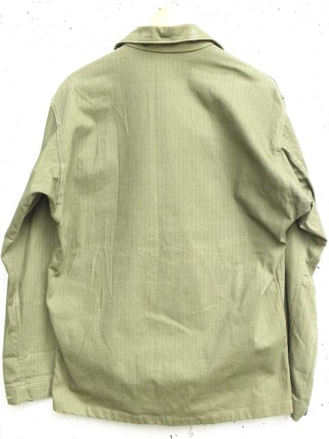 118HBTジャケット 004