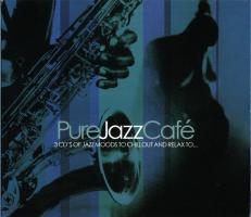 Pure Jazz Cafe