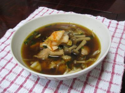 あったか☆スープ