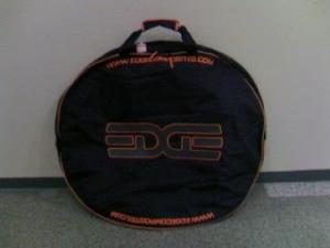 edge wheelbag