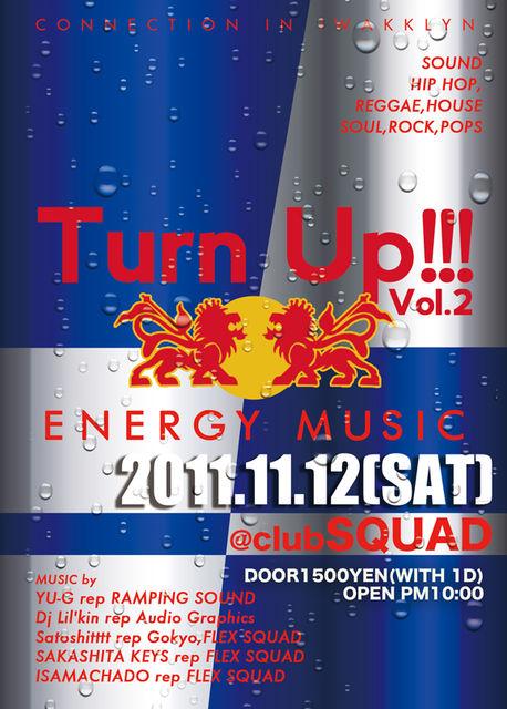 turn up2