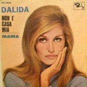 Dalida 1967 (BN-7013)