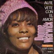 Dionne Warwick (1967)