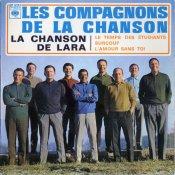 Compagnons de la Chanson (1966)