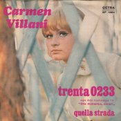 Carmen Villani 1968 (SP-1384)