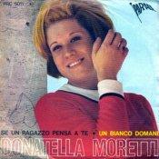 Donatella Moretti (PRC-5011)