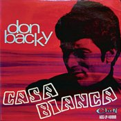 Don Backy (1968 ACC・LP-40009)