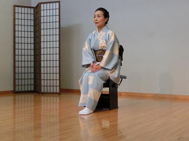 2013年1月「日本文化を愛でる会」