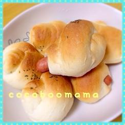 ウインナーパン