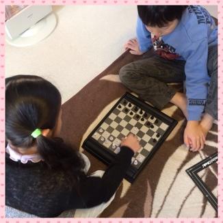 チェスゲーム