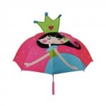王女様の傘